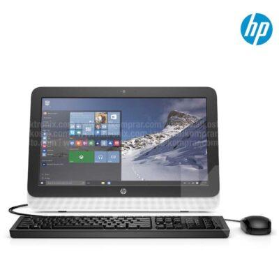 Desktop HP All in One 22 3102la