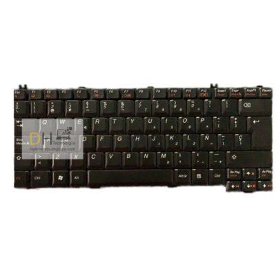 Teclado Portatil Lenovo G450 Español Nuevo