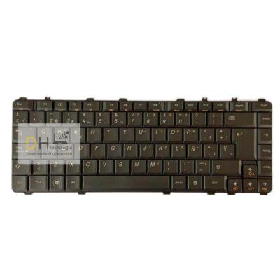 Teclado Para Portatil Lenovo Y450 Nuevo 1 Año De Garantia