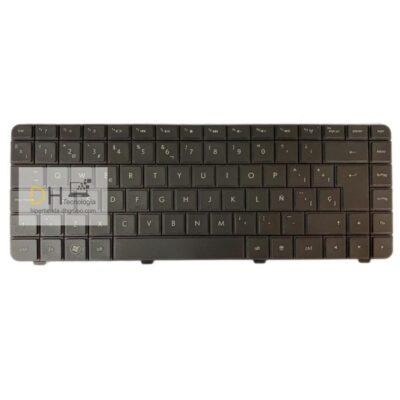 Teclado Hp Compaq Compatible Con G42 Cq42 En Español
