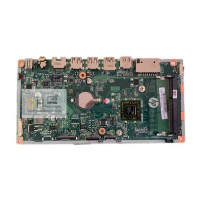 Board Hp 20-e110la All In One 818319-001 / Modelo N69a