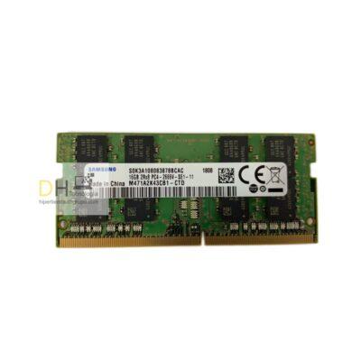 Memoria Para Portátil 16gb / Ddr4 / Pc4-2666v