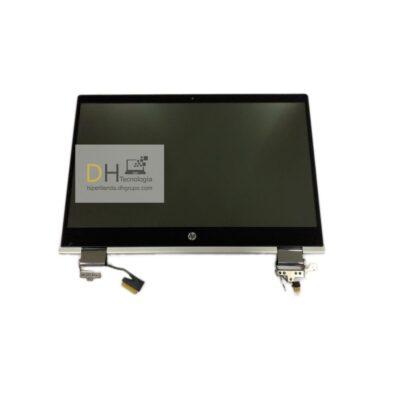 Pantalla Completa Tactil Hp X360 14-cd 14.0 Fhd Ips Gris