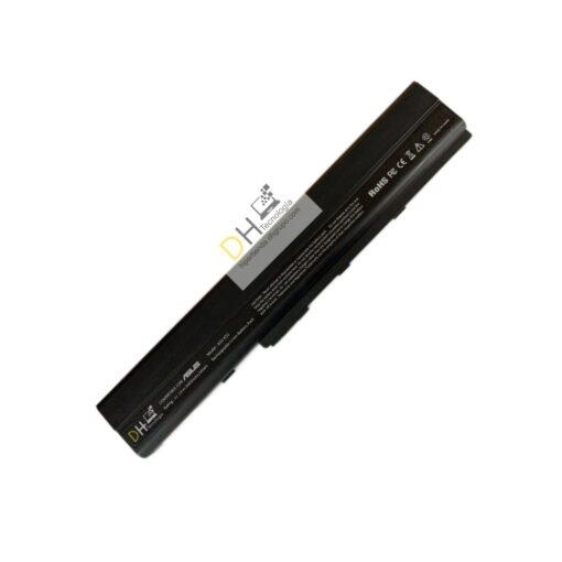Bateria 6 Cel Para Asus A52 A52f A31-k52 A32-k52 K42f K52