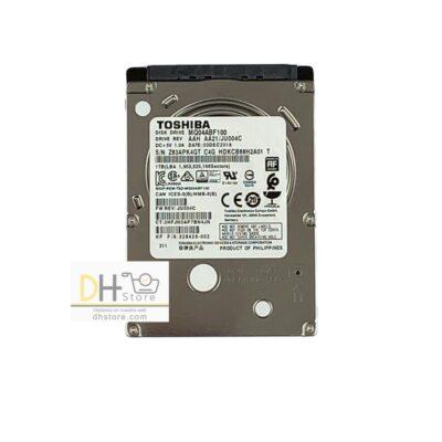 Disco Duro Pull Slim Portatil 1 Tera Toshiba 1000gb