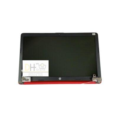 Pantalla Completa Hp Laptop 15-da0011la Roja