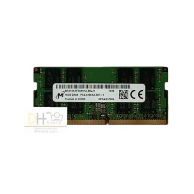 Original Memoria Para Portátil 16gb / Ddr4 / Pc4-3200