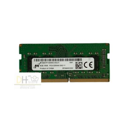 Original Memoria Para Portátil 8gb / Pc4 / Ddr4-3200