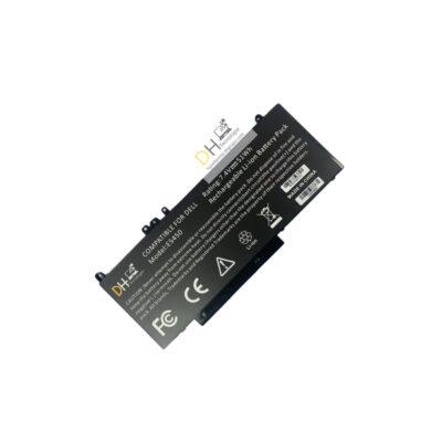 Batería Dell Latitude E5450 E5550 E5250 G5m10 51wh Nueva