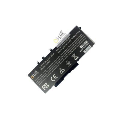 Batería Portátil Dell E5580 E5480 E5280 Gjknx Nueva