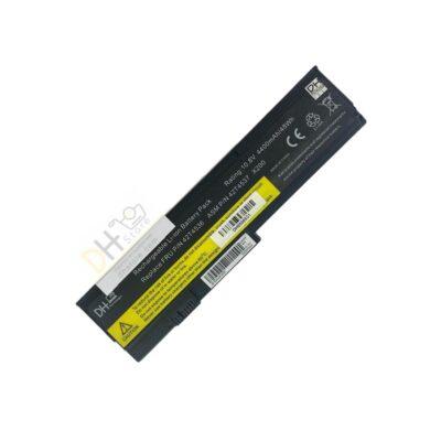 Batería Ibm Lenovo Thinkpad X200 X200s X201 X201s 42t4536