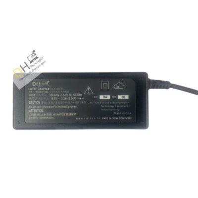 Cargador Portátil Dell 19.5v 3.34a (4.0*1.7) Punta Especial