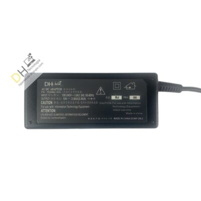 Cargador Portátil Toshiba 19v 3.95a Punta 5.5* 2.5 New