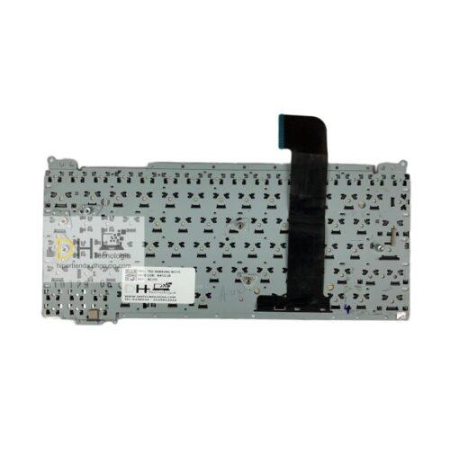 Teclado Samsung Nc110 Nc108 Negro