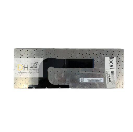 Teclado Samsung Q430 Rf410 Qx411 X330 Q460 P330 Nuevo