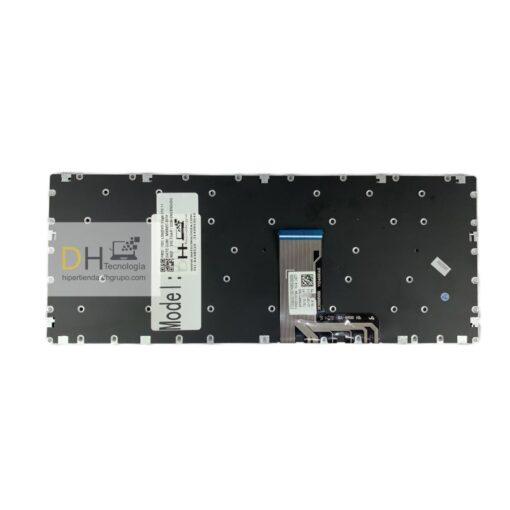 Teclado Lenovo Yoga 310-11 310-11iap 710-11 710-11isk -11ikb