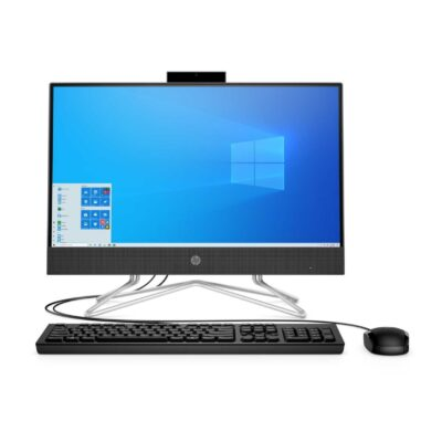Desktop HP All in One 22 dd0023la AMD Ryzen 5 3500U 256GB