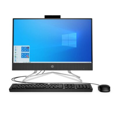 Desktop HP All in One 22 df0015la Intel Celeron J4025 500GB