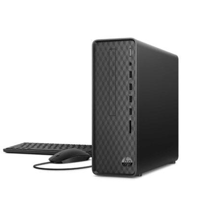 Desktop HP Slim S01 aF101bla Intel Pentium J5040 1TB