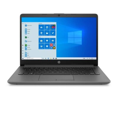 Portátil HP Laptop 14 cf3033la Intel Core i5 1035G1 256GB