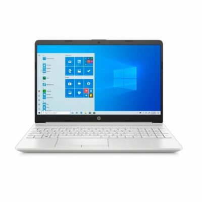 Portátil HP Laptop 15 ef1019la AMD Ryzen 5 4500U 512GB