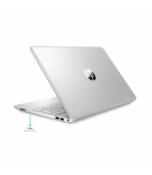 Portátil HP Laptop 15 ef1019la AMD Ryzen 5 4500U 512GB