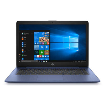 Portátil HP Stream Laptop 14 ax111la Intel Celeron N4020 64GB