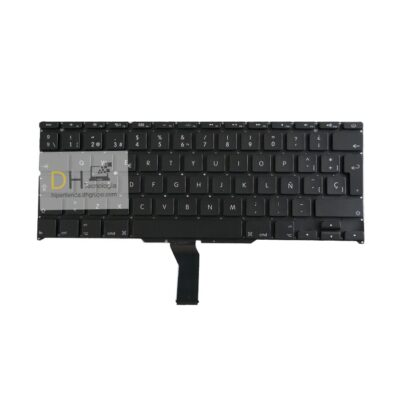 Teclado Macbook Pro 15'' Unibody A1370 A1465 Con Blacklit