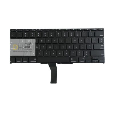 Teclado Macbook Pro 15'' Unibody A1370 A1465 En Ingles