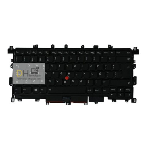Teclado Lenovo Thinkpad X1 Yoga Retroiluminado Original