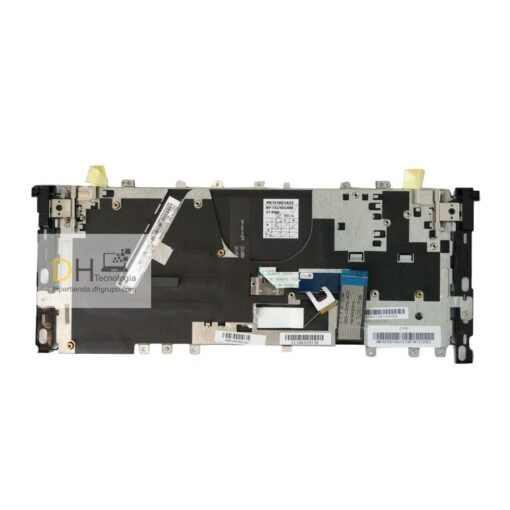 Teclado Lenovo Thinkpad Yoga S1 S240 Yoga 12 Backlit Ingles
