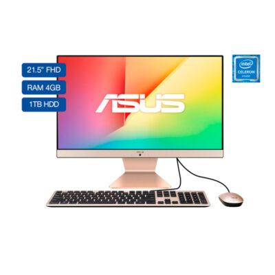 Desktop ALL in One ASUS V222GAK BA123D Intel Celeron J4025 1TB