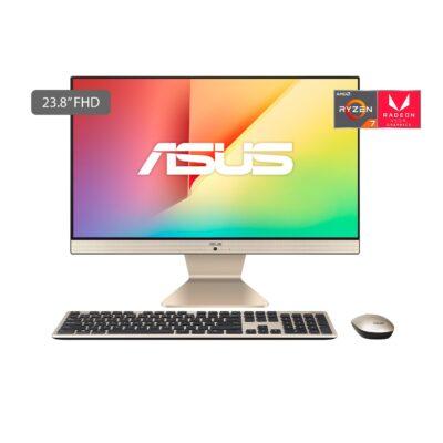 Desktop ASUS All in One M241DAK BA065M AMD Ryzen 7 3700U 1TB