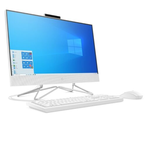 Desktop HP All in One 24 df0005la Intel Pentium Silver J5040 500GB