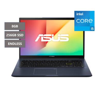 Portátil ASUS Laptop X513EA BQ653 Intel Core i5 1135G7 256GB