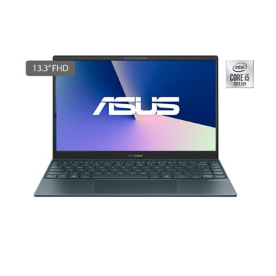 Portátil ASUS ZENBOOK Laptop UX325JA EG172 Intel Core i5 1035G1 256GB