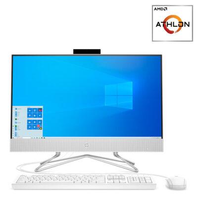 Portátil HP All in One 24 dd0012la AMD Athlon 3150U 1TB