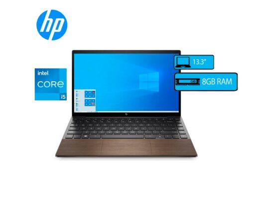 Portátil HP ENVY Laptop 13 ba1011la Intel Core i5 1135G7 256GB