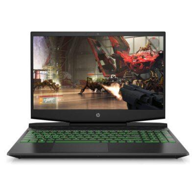 Portátil HP Gaming Laptop 15 dk1044la Intel Core i5 10300H 512GB