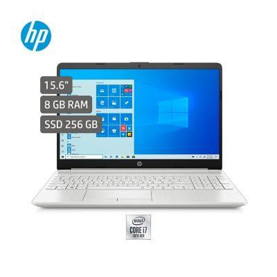 Portátil HP Laptop 15 dy2052la Intel Core i5 1135G7 256GB